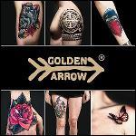 Golden A